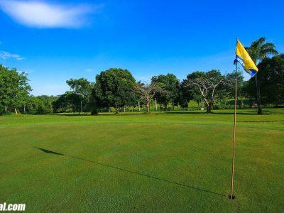 Padang Tritih Golf CILACAP