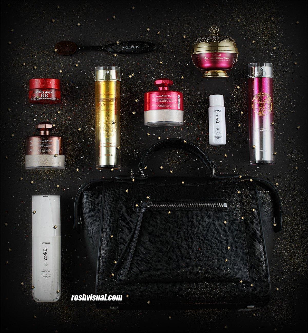 kumpulan kosmetik