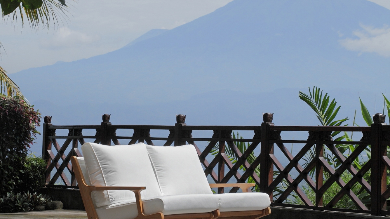 Bali Furniture Photographer