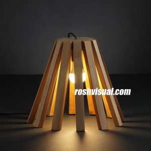 lighting furniture product photography