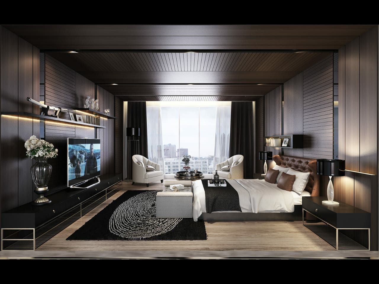 3D Furniture Imaging