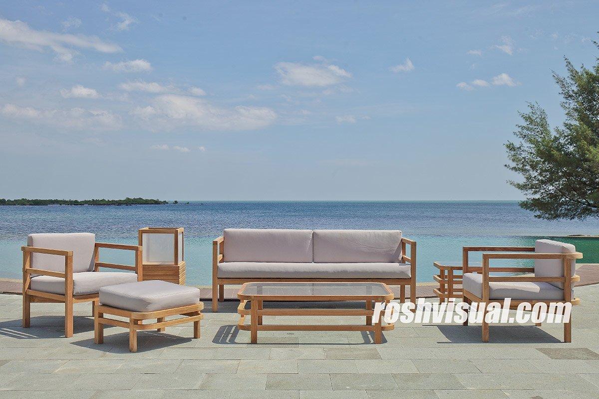Jepara Furniture Photographer