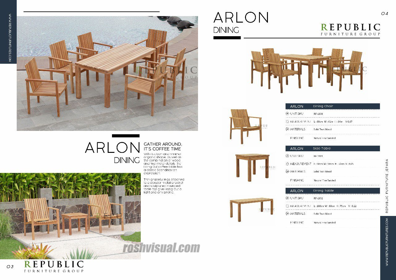 Furniture Catalogue PDF